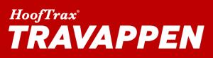 HoofTraxTravappen logo