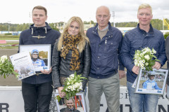 Foto: Tommy Andersson, ALN Pressbild AB, Solvalla 20160924